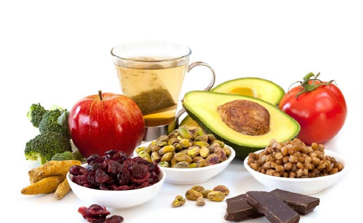 Надежная защита организма благодаря антиоксидантам