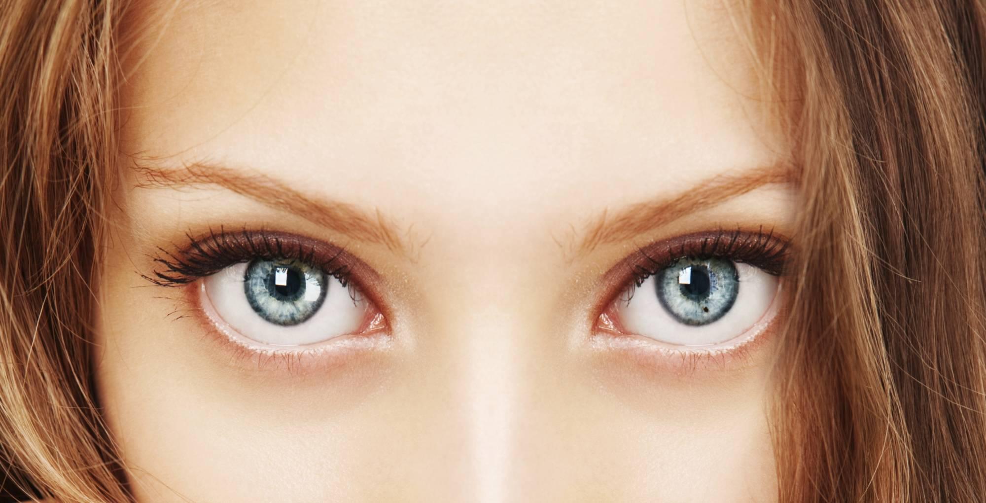 Витамины и минералы для глаз, свойства и характеристик