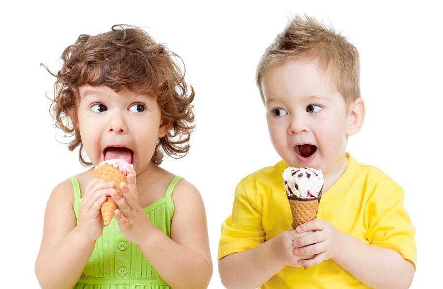 Лучшие мультивитамины для детей